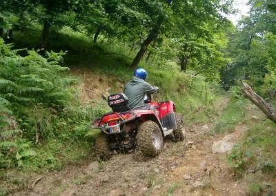 quads asturias