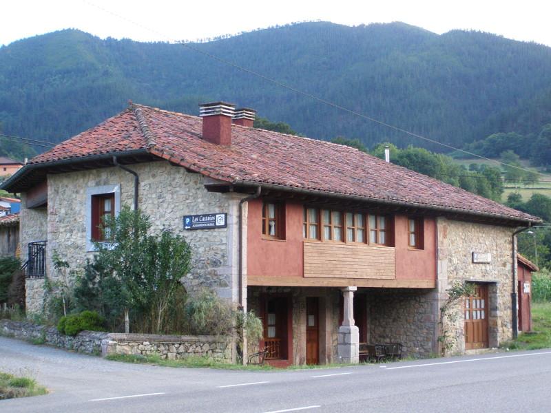 Casas rurales cangas de on s y arriondas despedidas de soltero y soltera en asturias - Casa rural en cangas de onis ...