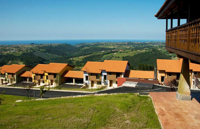 casa rural asturias despedida soltero